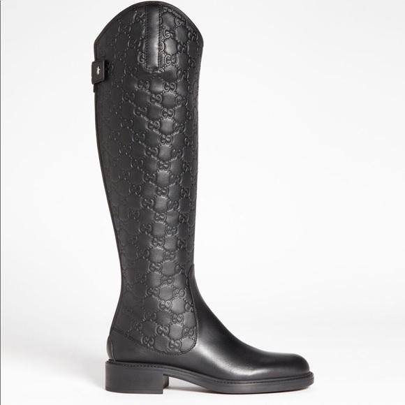 5c8a48055ca Gucci Shoes - Gucci Maud Boots